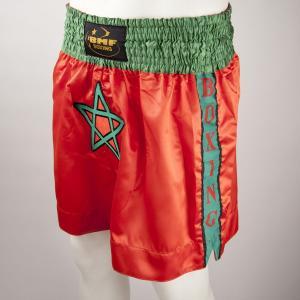 Short Maroc