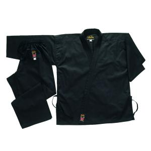 Kimono Karaté Noir Léger