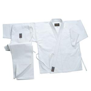 Kimono Karaté Blanc Lourd