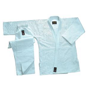 Kimono Judo Blanc Moyen