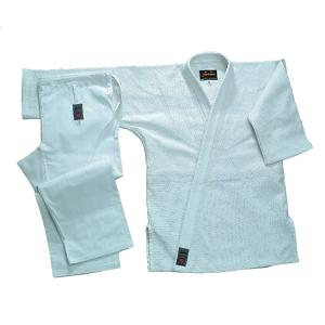 Kimono Judo Blanc Lourd