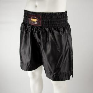 Short Multiboxe Noir Uni