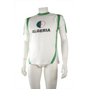 T-Shirt Algérie